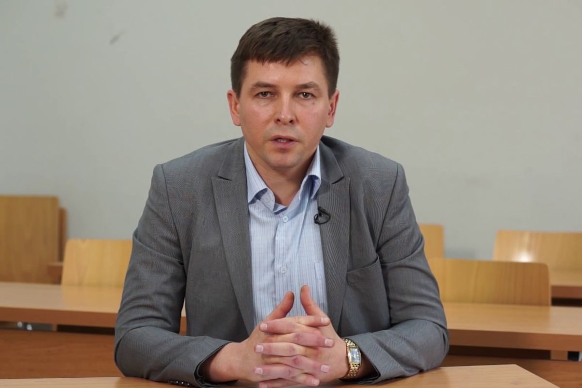 Професор Олександр Кащук: Реакція ранніх християн напоширення епідемії