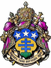 Герб Філадельфійської архиєпархії