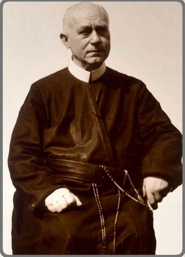 Отець Йосиф де Вохт