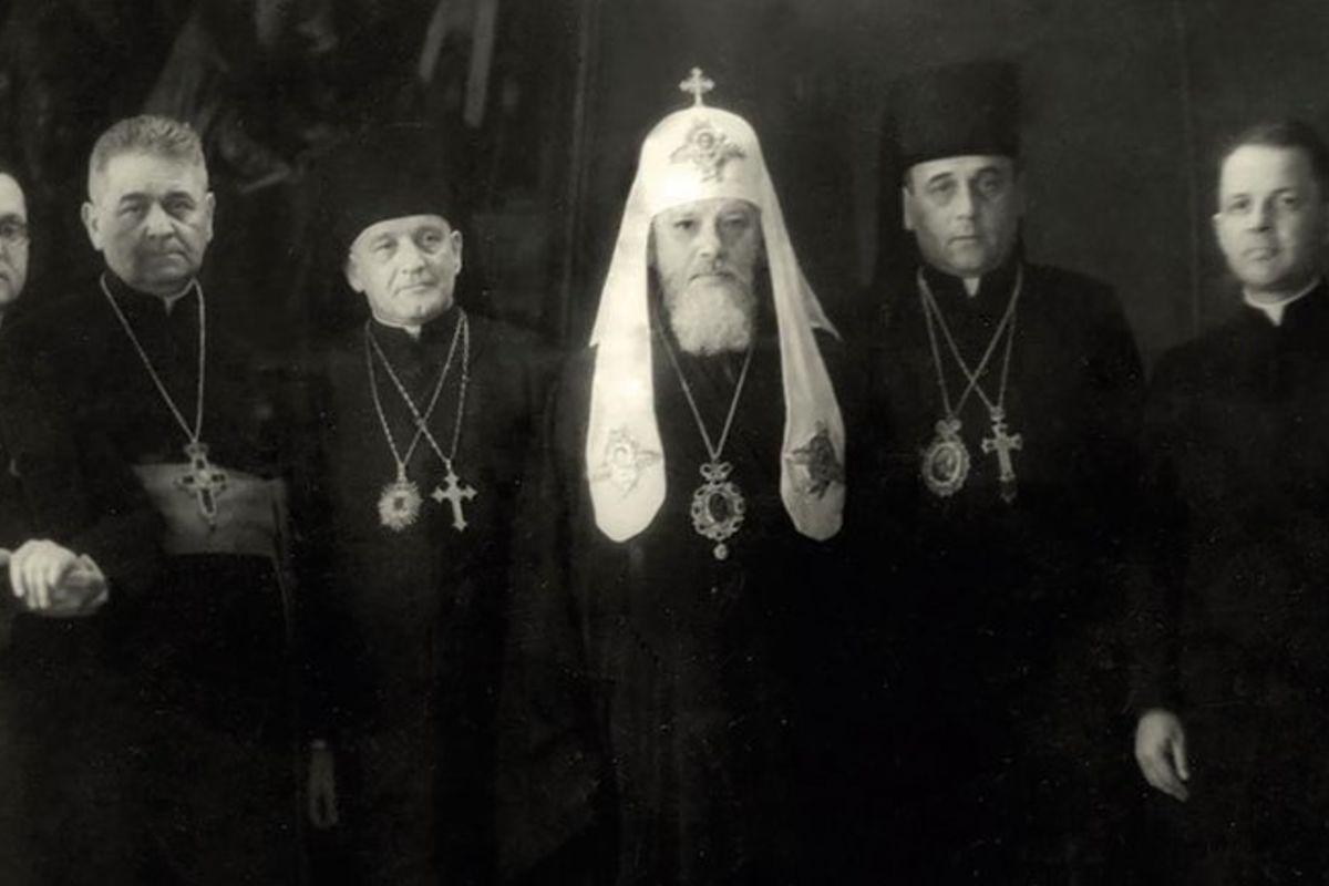 Анатолій Бабинський: Щовідбувалося залаштунками «Львівського собору» 1946року