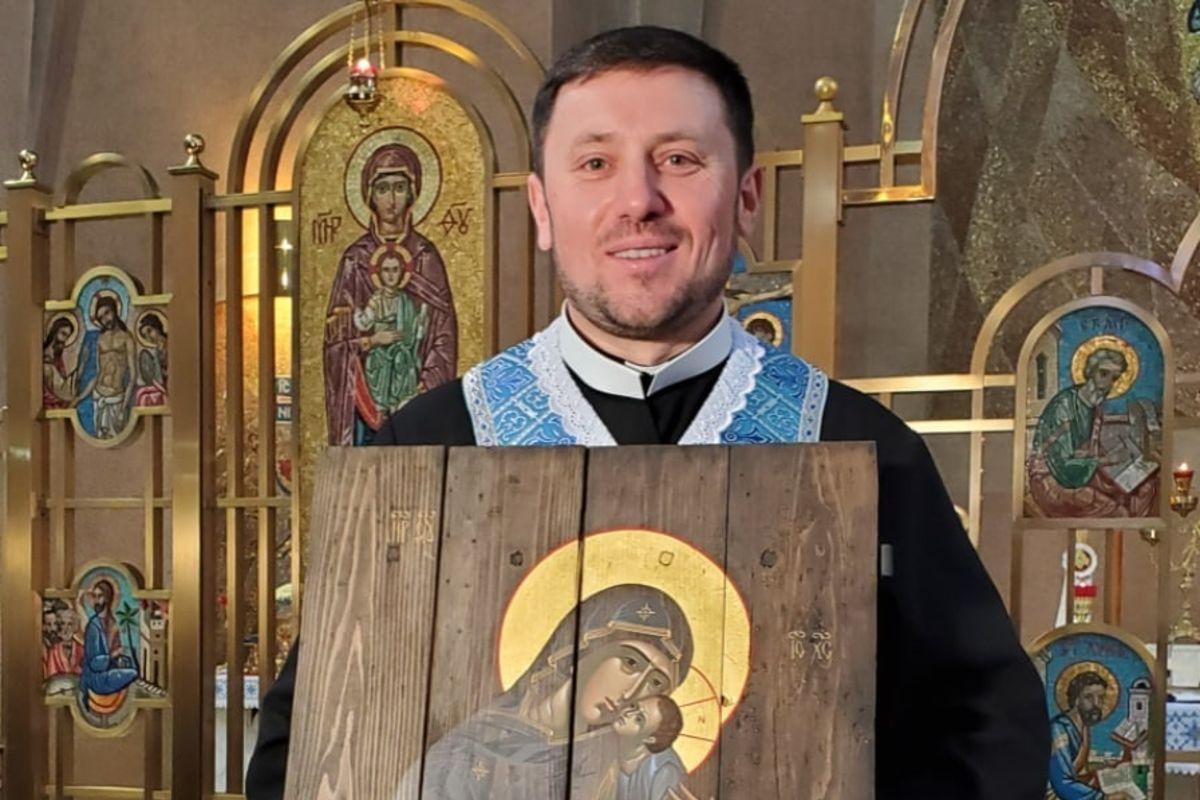 Єпископська хіротонія нового єпископа УГКЦ Миколи Бичка відбудеться цієї неділі уЛьвові