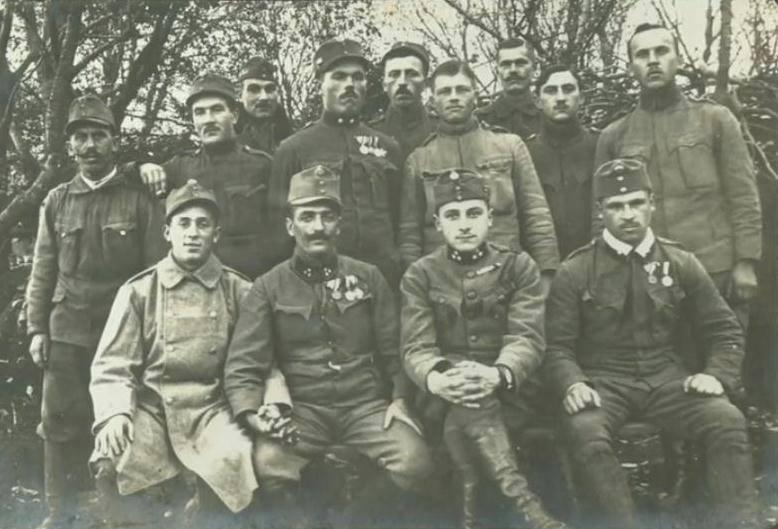 Ярослав Гузар у центрі фото. Світлина надана Центром історії Вінниці.