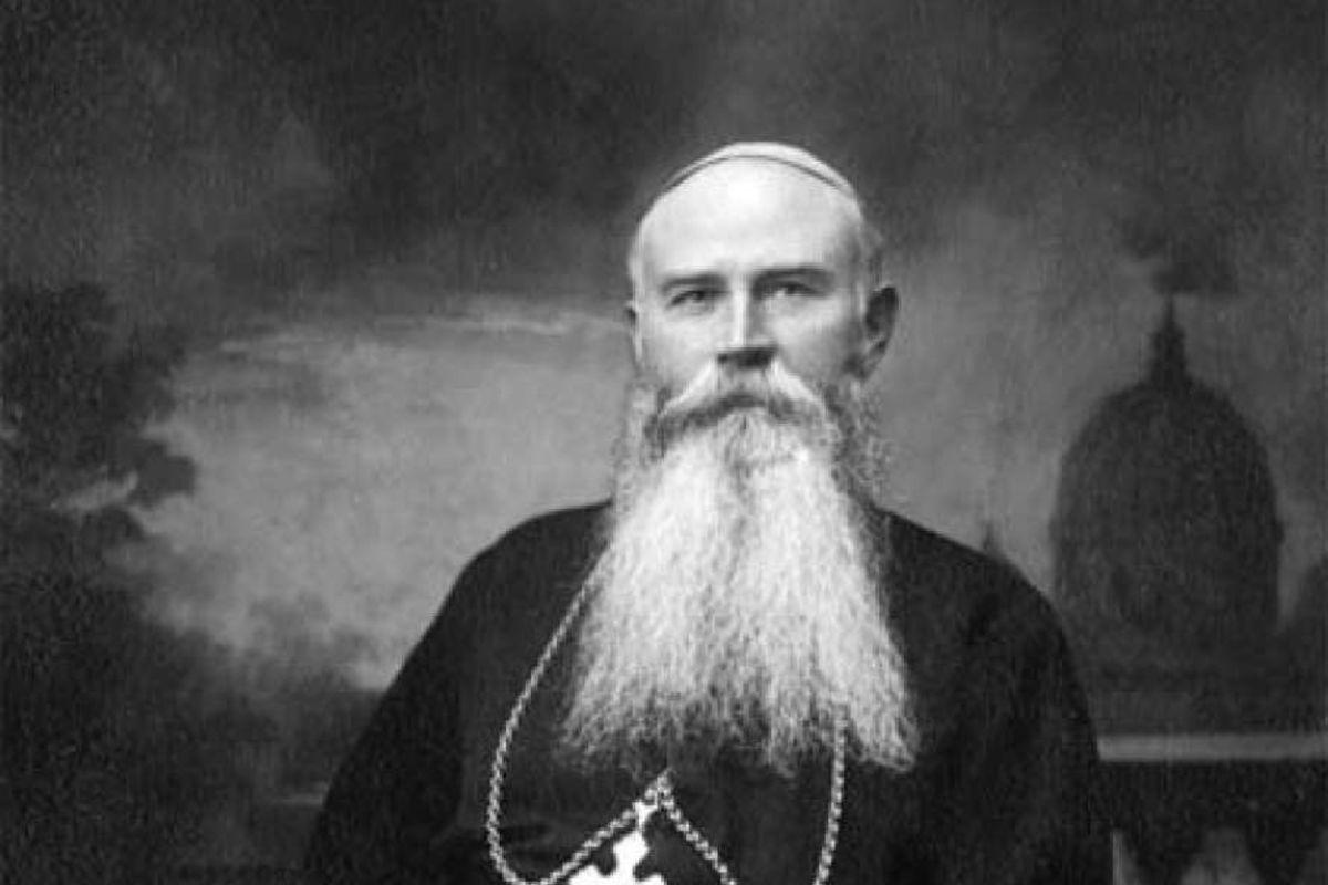 У цей день, 144роки тому, народився єпископ Йосафат Коциловський