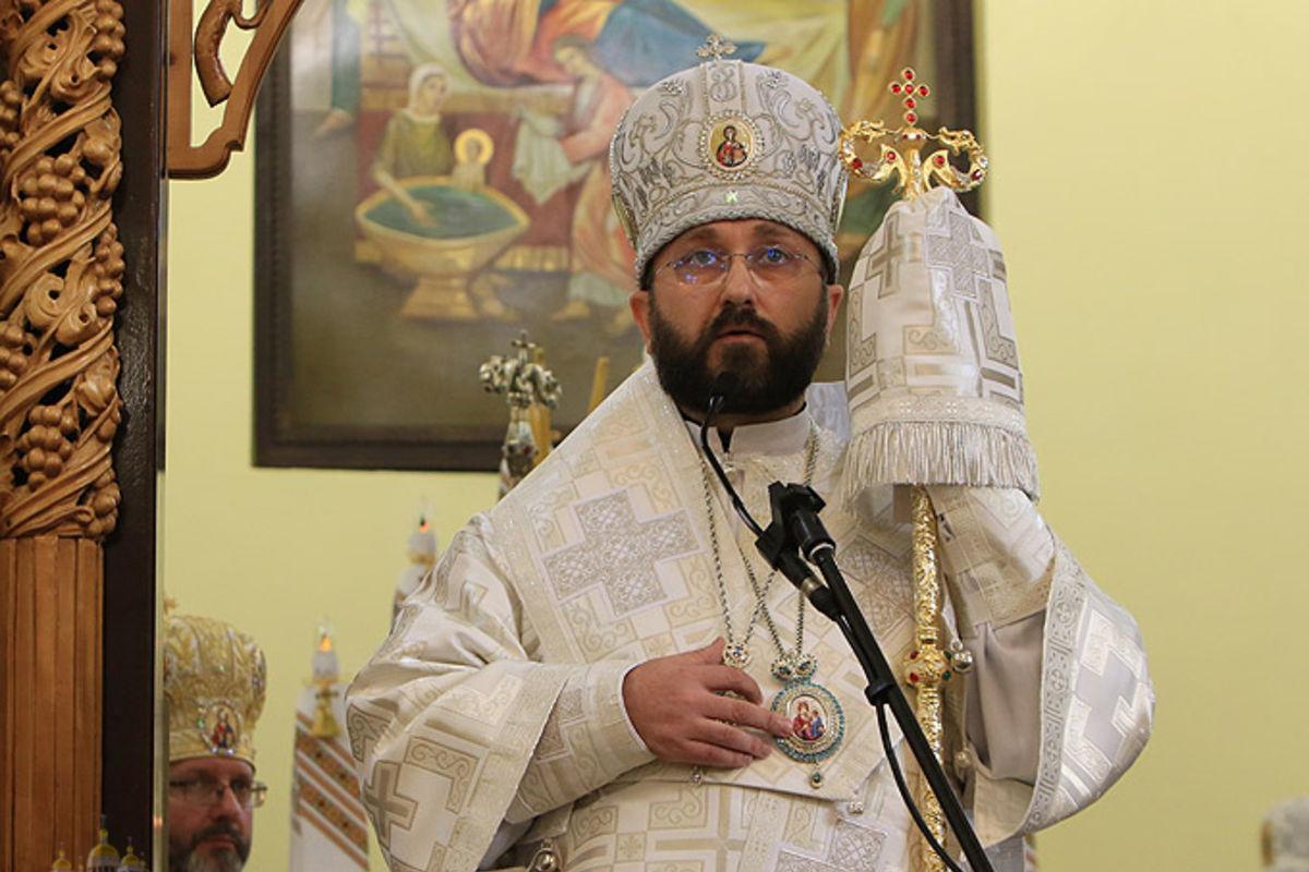 Новий єпископ Іван Кулик: «Бачу своїм завданням, щоби мивчилися бути добрими людьми іревними християнами»