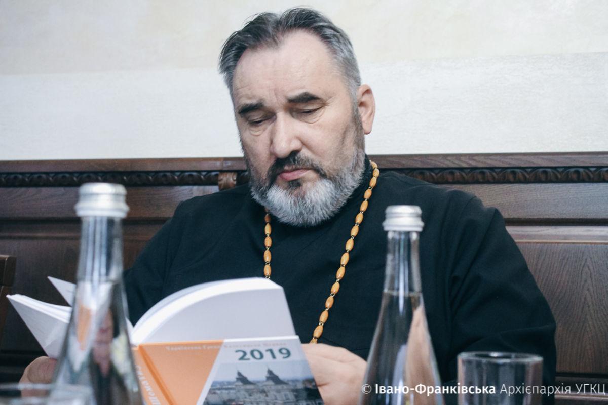 «Метастази атеїстичного виховання»: владика Василь Івасюк про заборону викладання християнської етики ушколах