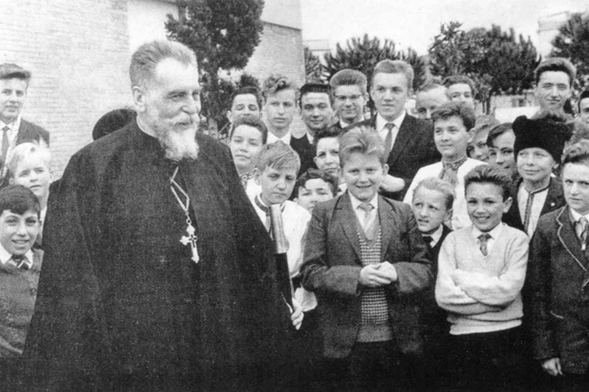 Результат пошуку зображень за запитом патріарх Йосиф Сліпий дитинство